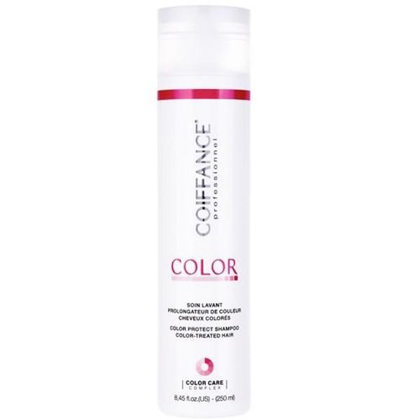 Шампунь для окрашенных волос Coiffance Professionnel Color Protect Shampoo 250 мл