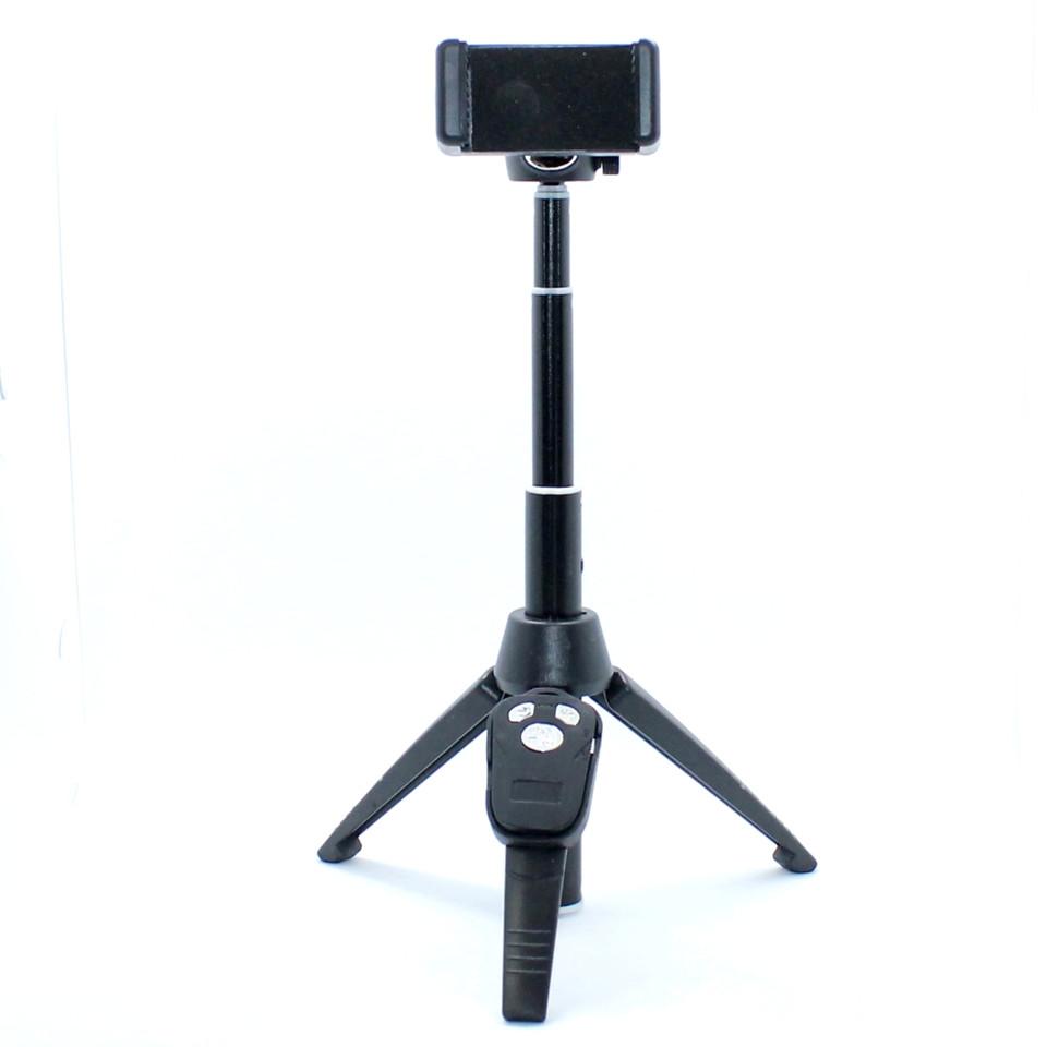 Монопод Тренога Yung Feng H8 с пультом Bluetooth 3 в 1 Селфи палка Блютуз универсальная для смартфона