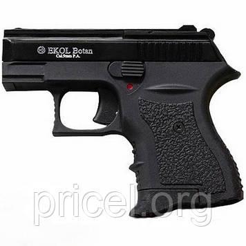 Стартовый пистолет EKOL ВОТAN 9 мм (черный) (14200008)