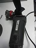 Мощная болгарка Black Master 180мм 1800Вт с богатым комплектом, фото 6
