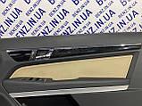 Карта двери правая Mercedes C207/A207/W207 купе A20772028709E38 / A2077202870, фото 2