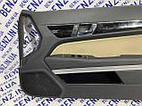 Карта двери правая Mercedes C207/A207/W207 купе A20772028709E38 / A2077202870, фото 3