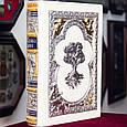 """Книга для записи родословной в кожаном переплете """"Семейная книга"""", фото 10"""