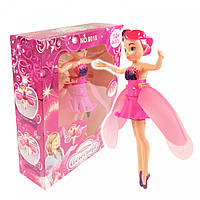 Интерактивная игрушка Летающая кукла, фея