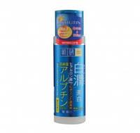 Лосьон увлажняющий гиалуроновая кислота от пигментации HADA LABO Япония