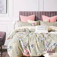 Комплект постельного белья Viluta Сатин 501