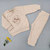 Теплий костюм для малюків Smil 117251