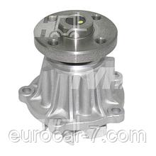 Водяний насос (помпа) двигун toyota 4p