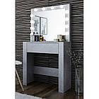Столик косметический Bonro- B070 сонома, фото 5