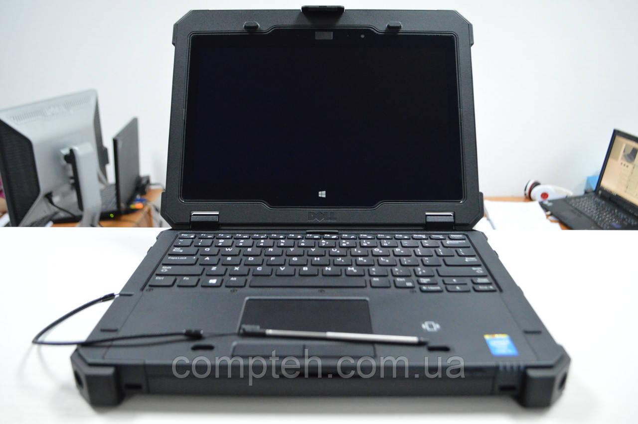 Ноутбук Dell Latitude 7214 Rugged Extreme