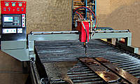 Машина плазменной резки САГАРИС Пл-2.0х6.0 с Powermax 85