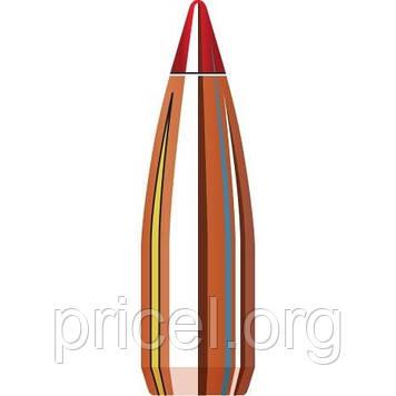 Пуля Hornady V-MAX .224 50 гр/3.24 грамм (22261)