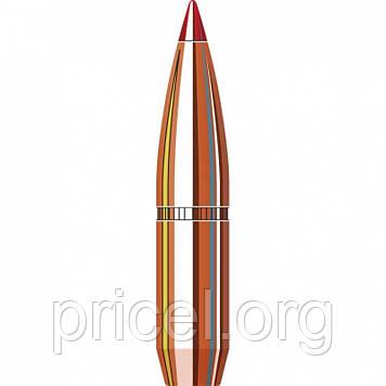 Пуля Hornady SST 6.5 140 гр/9.07 грамм (26302)