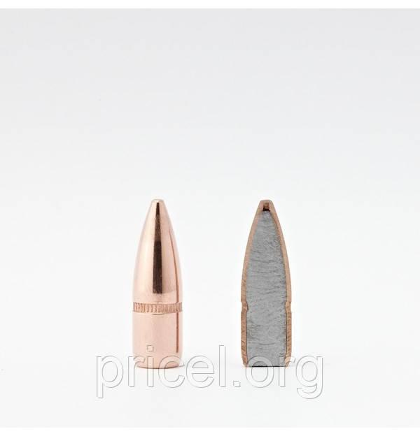 Пуля Hornady FMJ-BT W/C .224 55 gr/3.56 грамм 100 шт. (2267)