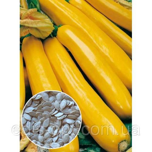 Кабачок Светозар, семена весовые Яскрава 1 кг