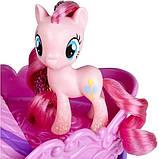 My Little Pony Музична карусель з Пінкі Пай і Рарити Musical Carousel with Pinkie Pie and Rarity, фото 2