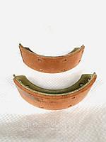 Комплект колодок ручного гальма к-т 2 шт. ГАЗ-53 3307 /51-3507014