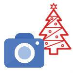 Фотоконкурс: пришли фото елочки, участвуй в розыгрыше призов!