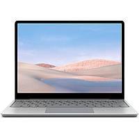 Ультрабук Microsoft Surface Laptop Go Platinum (THH-00001)