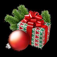 """Новогодний подарок из белорусских конфет """"Элит"""" 750 гр"""