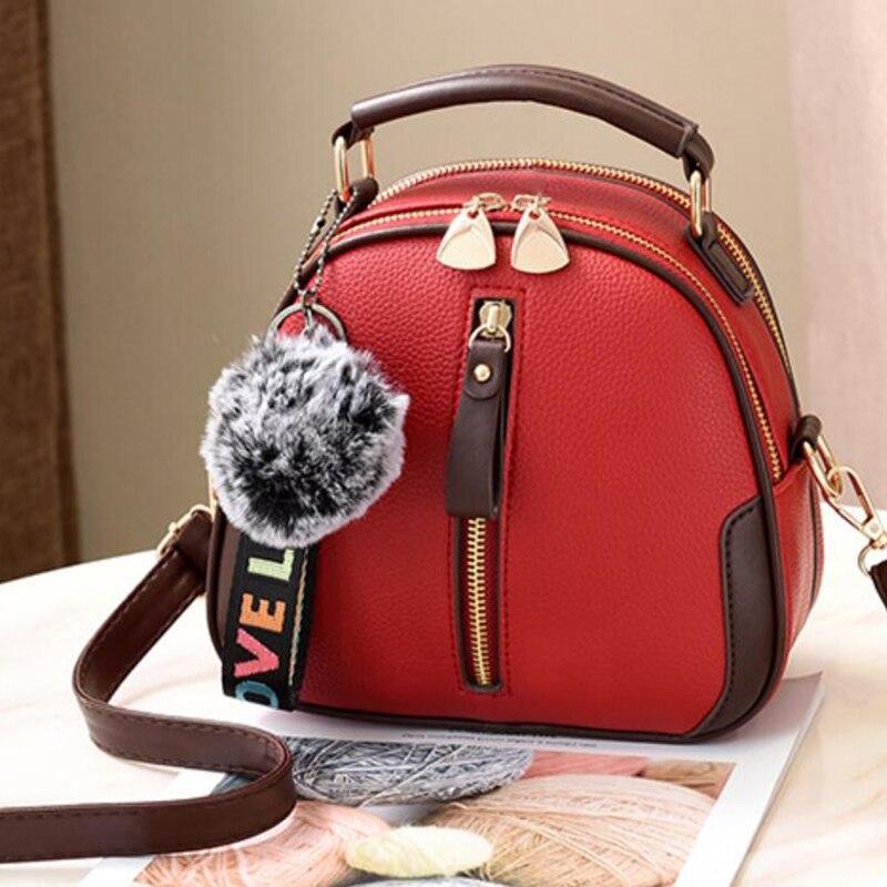 Женская сумочка, маленькая сумка через плечо  CC-3714-35