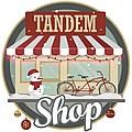 ТАНДЕМ - БЕЗ предоплаты отправка в день заказа! Бесплатная доставка от 1500 грн!