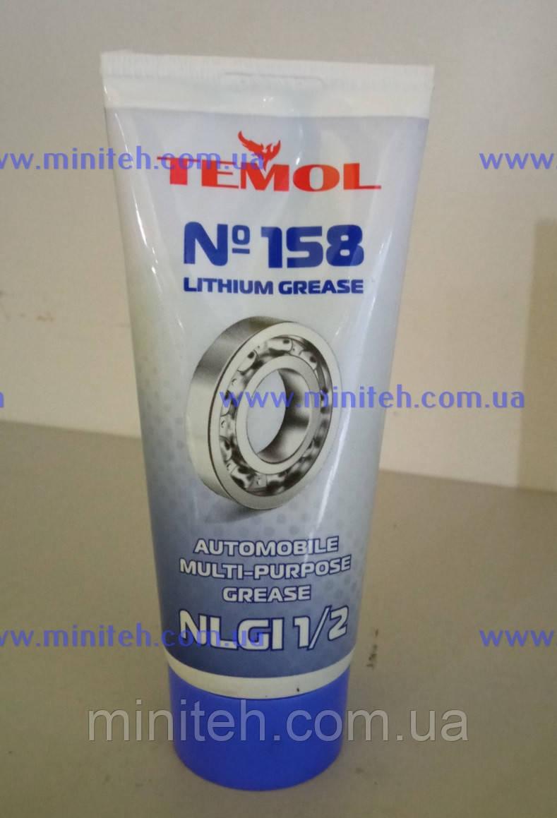 Мастило TEMOL №158 100 мл