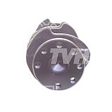 Коленвал для двигателя Toyota 4P, фото 2