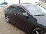 Ветровики на Honda Accord VIII Sd 2008/Spirior Sd 2009