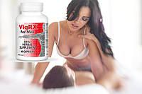 VigRX (Вигрикс) для увеличения члена и потенции 540 мг/60 капсул. Оригинал!, фото 1