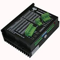 Драйвер контроллер шагового двигателя ЧПУ CNC 7.8A