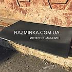 Материал эва для автоковриков (ЭВА листы) 2250х1400мм, черный, ромб, фото 3