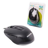 IT/mouse Maxxter Mc-335 1600 dpi, черная
