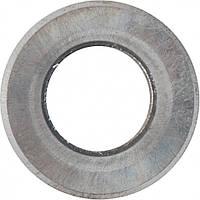 Ролик режущий для плиткореза 22,0 х 10,5 х 2,0 мм // MTX