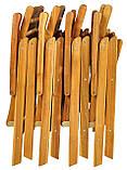 Стіл обідній розкладний  FINLANDIA ,стіл 110х75х72 см, фото 3