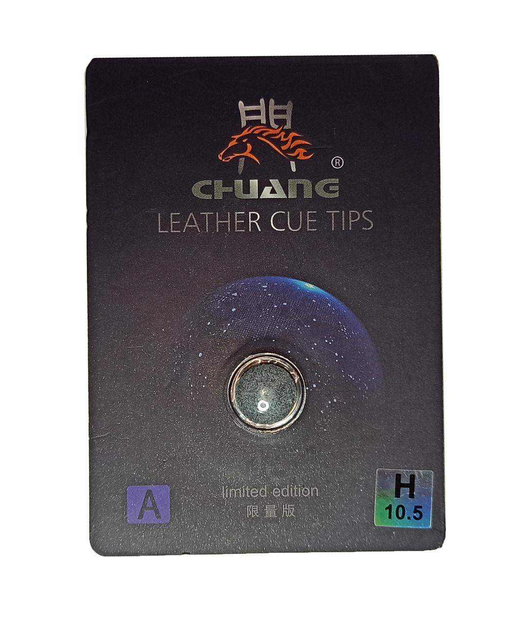 Наклейки Chuang H 10,5мм, 1шт
