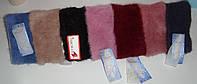 Ангоровые повязки на голову, фото 1