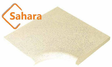 Sahara CaraTerra R 150 кутовий елемент