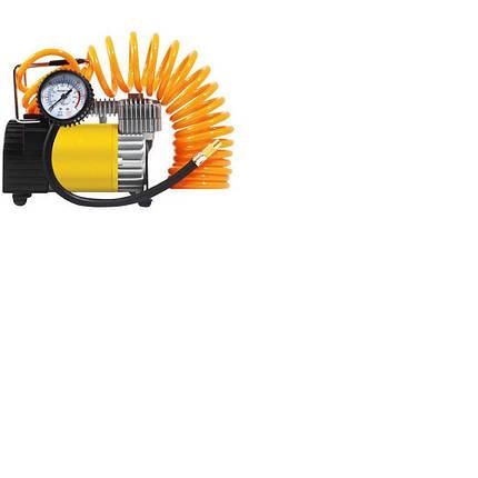 Автомобильный компрессор Chameleon AC-240, фото 2