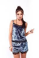 Майка+шорти 0249/250 Barwa garments, фото 1