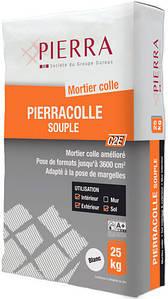 Pierra Mortier Colle 25 кг клей для бортового і терасного каменю