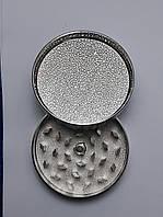 Мельница сталь 54 мм диаметр, из двух частей, фото 1
