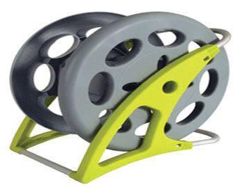 Барабан для намотування і зберігання шланга (для зберігання шлангів довжиною до 15 м.)