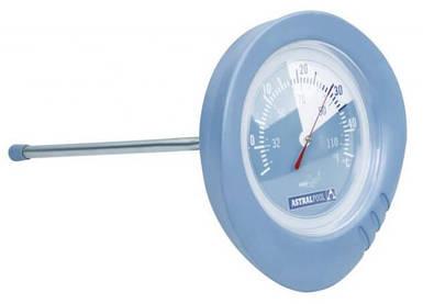 Astral Shark термометр круглий