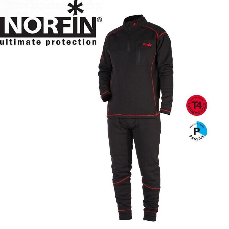 Термобелье флисовое Norfin NORD CLASSIC