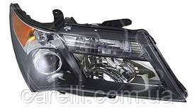 Фара левая (тип USA) для Acura MDX 2006-13