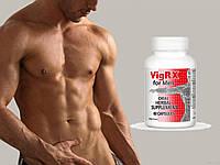 Препарат для увеличения потенции и члена VigRX Вигрикс 100% ОРИГИНАЛ!!!  (60 капсул Вигрекс), фото 1