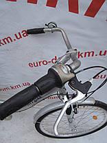 Городской велосипед AluSityStar 28 колеса 7 скоростей на планетарке, фото 2