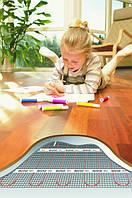 Пристрій теплої підлоги