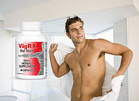 Мужской препарат VigRX(Вигрикс) 60 таблеток